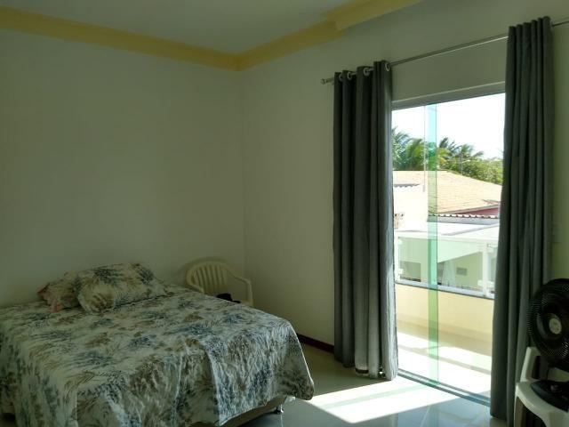 Casa Duplex nova 5/4, varandas, piscina, churrasqueira. Barra do Jacuípe. Oportunidade - Foto 11