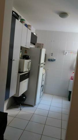 Apartamento dois quartos padrão, Bairro Camargos - BH - Foto 7