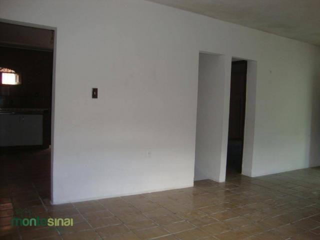 Casa residencial à venda, José Maria Dourado, Garanhuns. - Foto 18