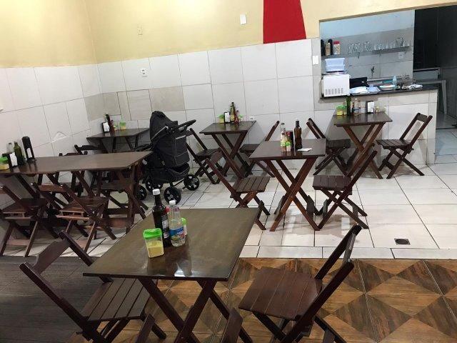 Vendo restorante centro - Foto 4