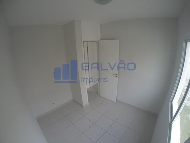 MR- Praças Reserva, apartamento com 3Q e 1 suíte e Lazer Completo - Foto 8