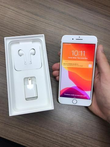 IPhone 7 plus 32Gb - Completo