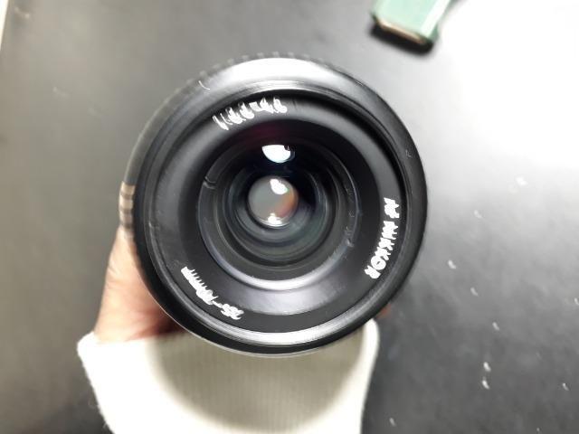 Lente Nikon 35-70mm - Foto 4