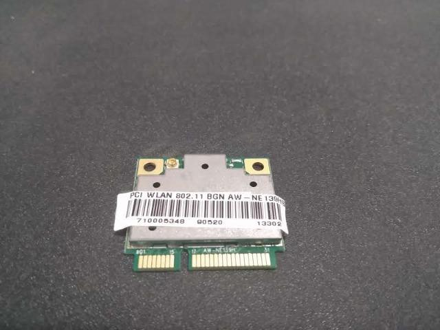 Placa Rede Wirelles Notebook Cce T345 T745