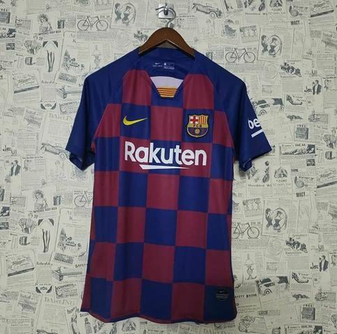 Camisas de time originais - Foto 6