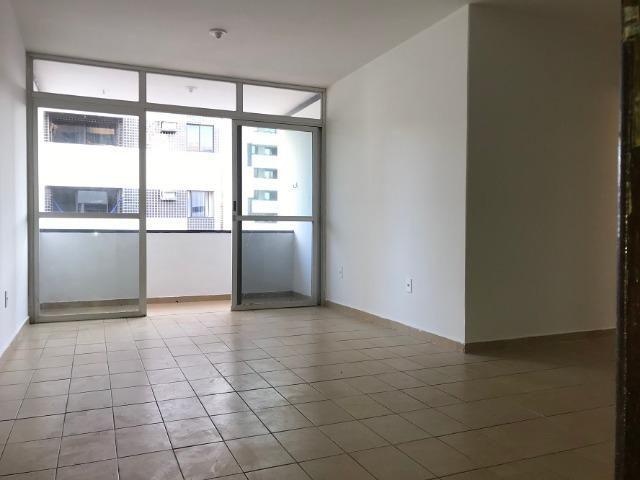 Apartamento Jatiúca, 03 quartos - Foto 3