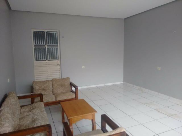 Alugo casa no bairro juçara - Foto 2