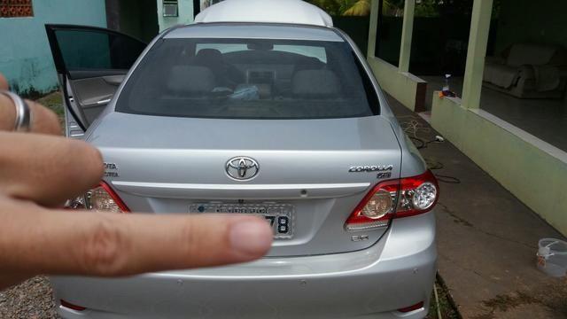 Corolla 2.0, xei, completo, 2012/2013 - Foto 4