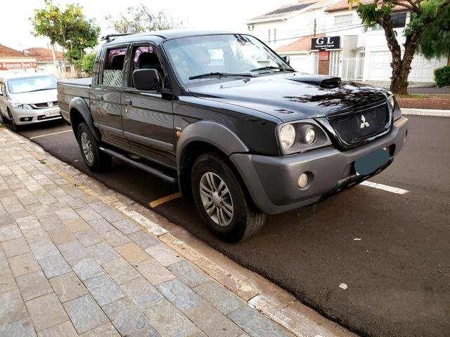 L200 HPE Diesel 4x4 - Foto 2