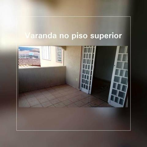 Alugo casa de 4 quartos (Sobradinho II) - Foto 5