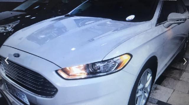 Ford Fuzion carro em estado de zero - Foto 8