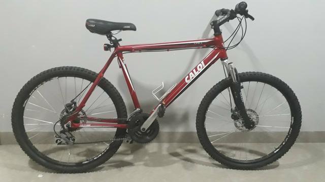 Bike caloi - Foto 4