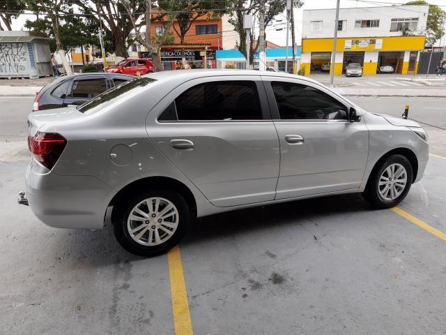 Chevrolet Cobalt 1.8 Mpfi Ltz 8V Flex 4Portas Automático 2017/2018 - Foto 10