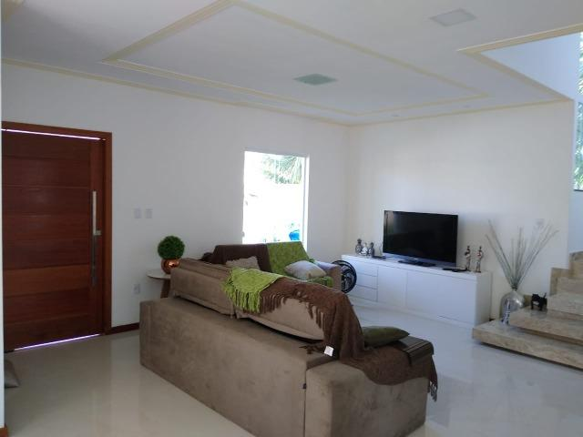 Casa Duplex nova 5/4, varandas, piscina, churrasqueira. Barra do Jacuípe. Oportunidade - Foto 8
