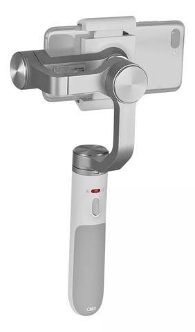 Estabilizador Gimbal Xiaomi Mijia 3 Eixos Para Celulares - Foto 3