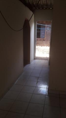 Vendo Casa Urgente em Samambaia Norte - Foto 3