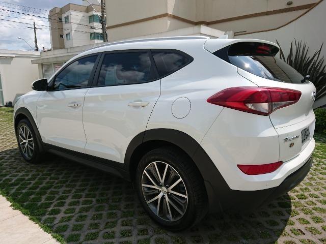 Hyundai/New Tucson em excelente estado - câmbio automático - Foto 3