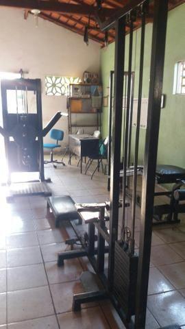 Vendo academia completa máquinas - Foto 5