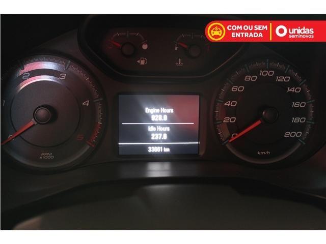Chevrolet S10 2.8 lt 4x2 cd 16v turbo diesel 4p manual - Foto 8