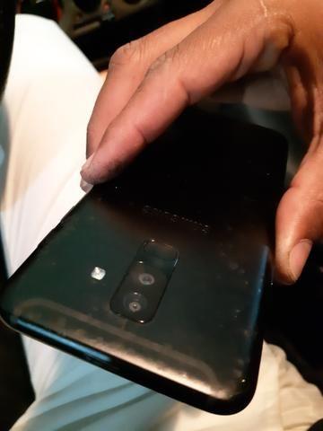 A6 plus Samsung Celular - Foto 5