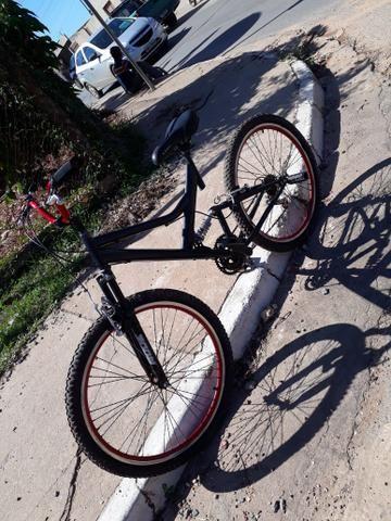 Bicicleta nova - Foto 5