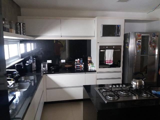 Linda Casa Alphaville 2 Duplex 5 Quartos 504m2 Decorada Nascente Oportunidade - Foto 4