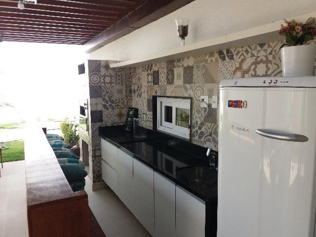 Linda Casa Alphaville 2 Duplex 5 Quartos 504m2 Decorada Nascente Oportunidade - Foto 13