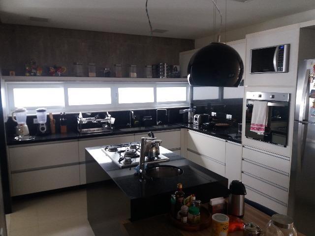 Linda Casa Alphaville 2 Duplex 5 Quartos 504m2 Decorada Nascente Oportunidade - Foto 3