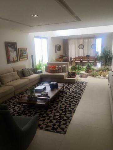 Linda Casa Alphaville 2 Duplex 5 Quartos 504m2 Decorada Nascente Oportunidade - Foto 6