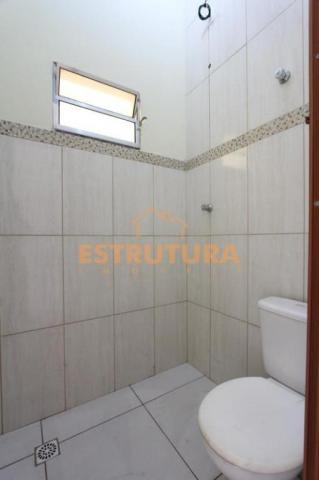Salão para alugar, 30 m² por R$ 800/mês - Jardim Novo - Rio Claro/SP - Foto 3