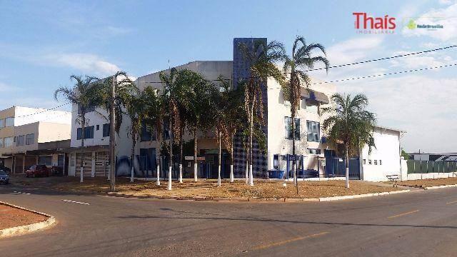 Prédio inteiro para alugar em Sia, Guará cod:PR0051