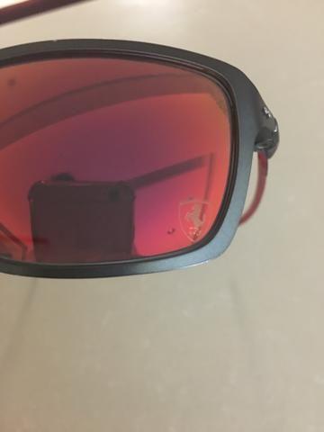 Óculos de Sol OAKLEY TINCAN FERRARI - Bijouterias, relógios e ... 709acad65a