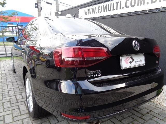 Vw - Volkswagen Jetta 1.4 Tsi - Foto 14