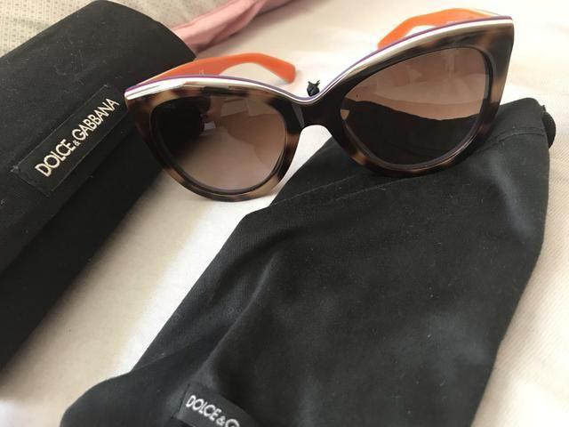 Óculos de sol D G - Bijouterias, relógios e acessórios - Serraria ... a7191fa246