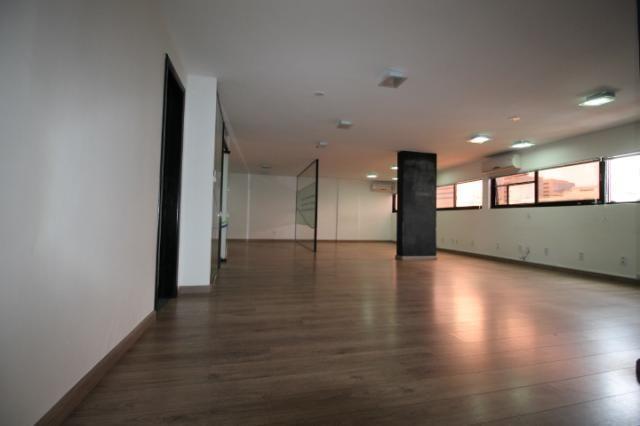 Espaço com 238 m2 p/ locação no palácio do rádio i