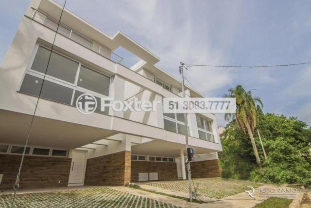 Casa à venda com 3 dormitórios em Jardim isabel, Porto alegre cod:167463