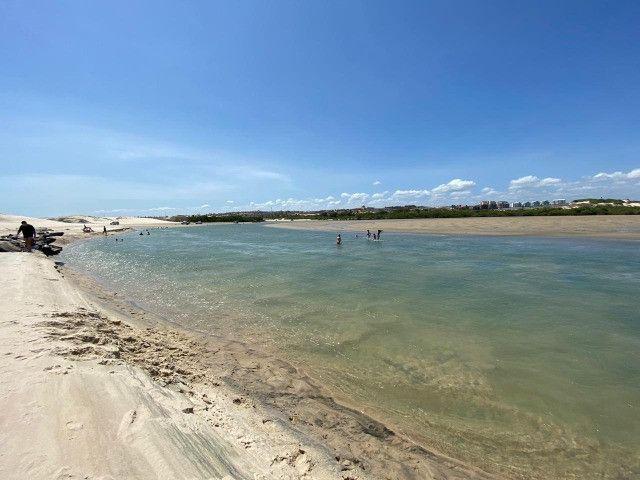 Apartamento à venda de 2 quartos no porto das dunas Porteira Fechada - Foto 13