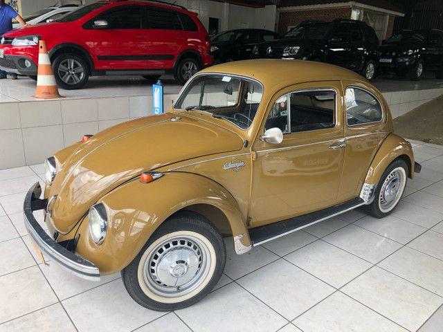 VW FUSCA 1300 - Foto 2