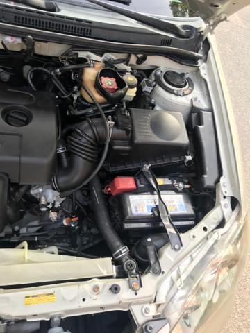 Toyota Fielder flex - Foto 10