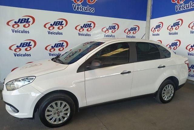 Fiat Grand Siena Evo Attractive 1.0 (Flex) - Foto 2