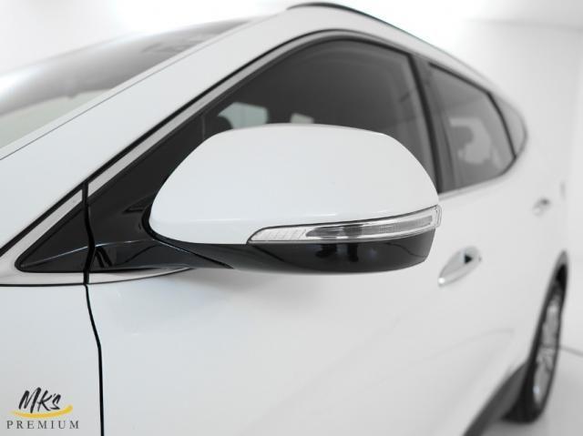Hyundai Santa Fe GLS 3.3 V6 Gasolina 4X4 Automático - Foto 13