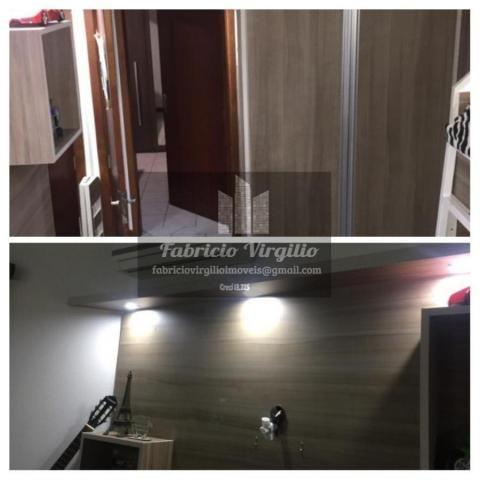 Apartamento para Venda em São José, Forquilhinha, 2 dormitórios, 1 suíte, 2 banheiros, 1 v - Foto 14