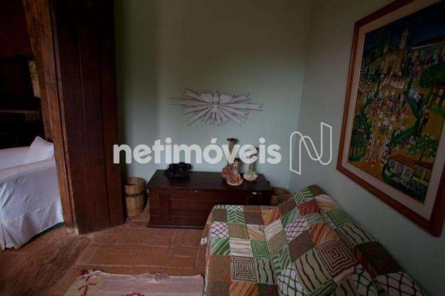 Casa à venda com 3 dormitórios em Bichinho, Prados cod:811492 - Foto 9
