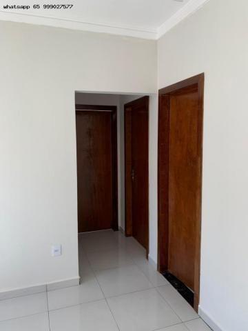 Casa em Condomínio para Venda em Várzea Grande, Santa Maria, 2 dormitórios, 1 banheiro, 1  - Foto 12