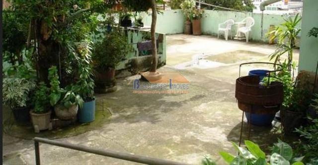 Casa à venda com 4 dormitórios em Caiçara, Belo horizonte cod:44592 - Foto 13