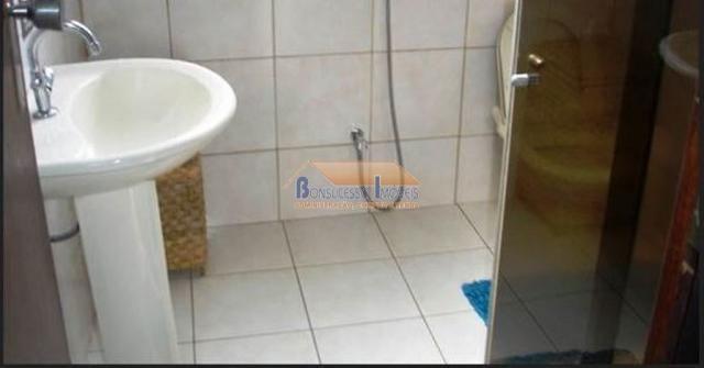 Casa à venda com 4 dormitórios em Caiçara, Belo horizonte cod:44592 - Foto 8