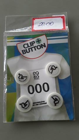 Button para número de peito - Foto 3