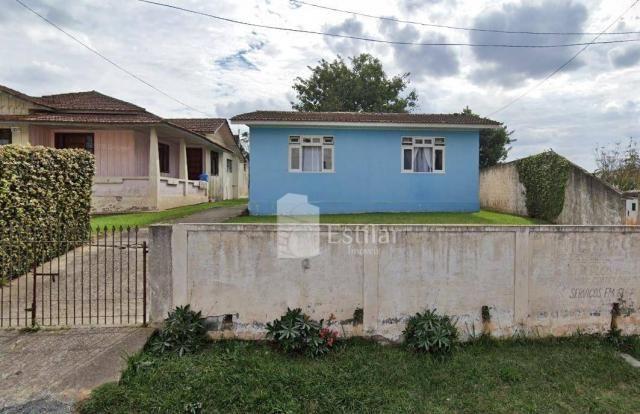 Terreno de 3.300m² na Colônia Rio Grande, São José dos Pinhais - Foto 11