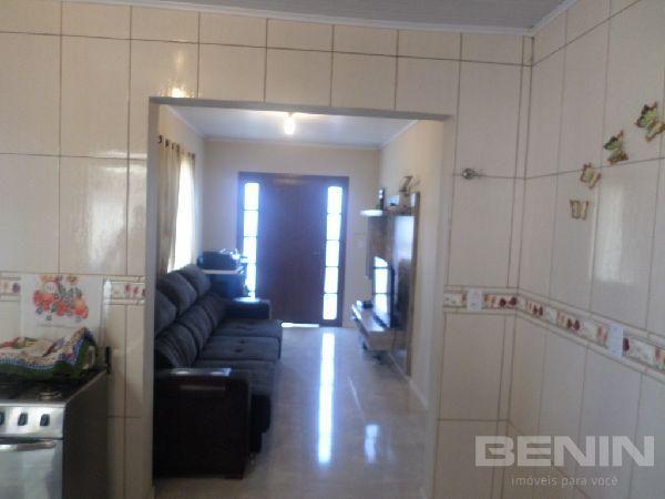 Casa à venda com 2 dormitórios em Olaria, Canoas cod:9733 - Foto 9