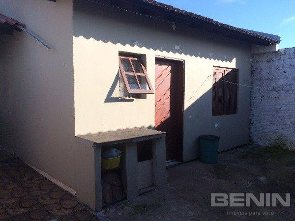 Casa à venda com 2 dormitórios em São josé, Canoas cod:10135 - Foto 3